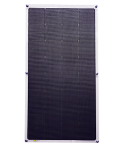 Sunbeam Systems - Solpanel Tough+ Carbon 116W 1078 x 554 mm