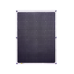 Sunbeam Systems - Solpanel Tough+ Carbon 82W 796 x 554 mm