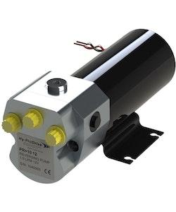 Raymarine - Typ 2 Hydraulisk pump, 2000 ccm/min,12V
