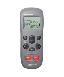 Raymarine - Trådlös fjärrkontroll Smartcontroller inkl. basstation