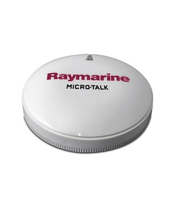 Raymarine - Micro-Talk interface (µNet till STng)