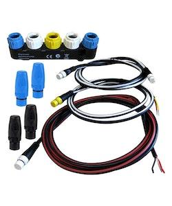 Raymarine - VHF NMEA0183 till STng konverter kit
