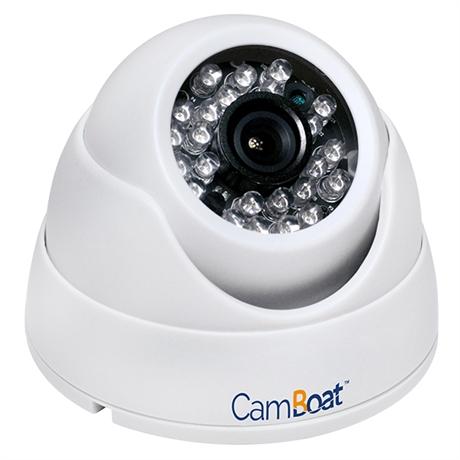 Glomex - CamBoat WiFi kamera