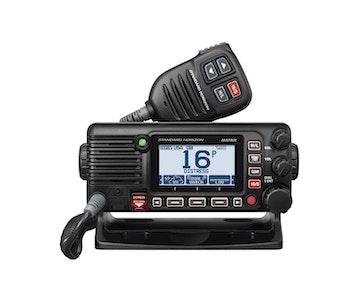 Standard Horizon - Stationär VHF med AIS, GPS, NMEA2000