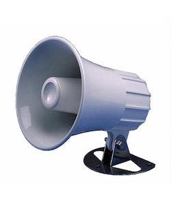 "Standard Horizon - ""5 Loud Hailer Horn"
