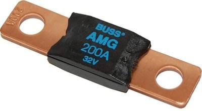 BlueSea Systems - MEGA säkring 200A 32V