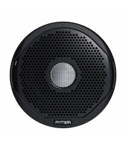 Fusion - Högtalargaller svart
