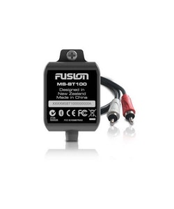 Fusion - Bluetooth adapter AUX