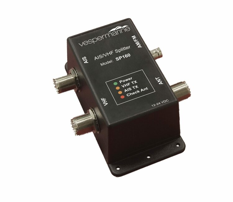 Shakespeare - Antennsplitter Vesper AIS/VHF/FM