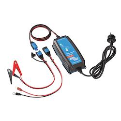 Victron Energy - Blue Smart IP65 batteriladdare 12V/4A BT Lithium och blybatterier