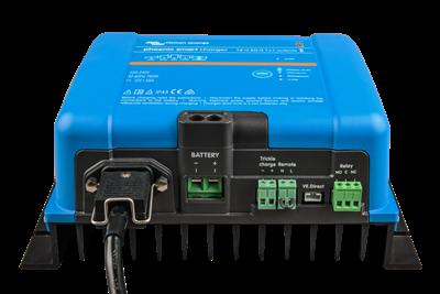 Victron Energy - Phoenix Smart IP43 Charger 24/16(1+1) 230V BT exkl kabel