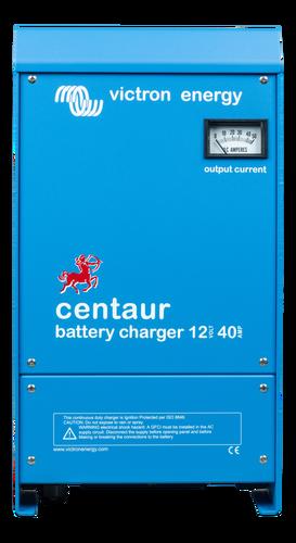 Victron Energy - Centaur batteriladdare 12V/40A 3 utgångar
