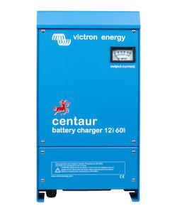 Victron Energy - Centaur batteriladdare 12V/60A 3 utgångar