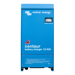 Victron Energy - Centaur batteriladdare 12V/100A 3 utgångar