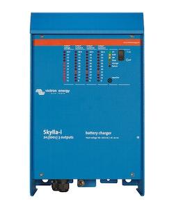 Victron Energy - Skylla-i 24V/100A 3 utgångar 230V