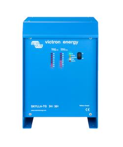 Victron Energy - Skylla-TG 24V/30A 1+1 utgång 90-265V GL godkänd