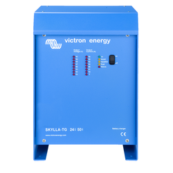 Victron Energy - Skylla-TG 24V/50A 1+1 utgång 230V