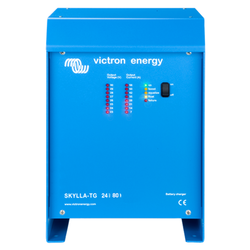 Victron Energy - Skylla-TG 24V/80A 1+1 utgång 230V