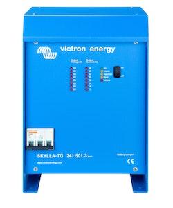 Victron Energy - Skylla-TG 24V/100A 1+1 utgång 3-fas 400V