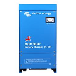 Victron Energy - Centaur batteriladdare 24V/30A 3 utgångar