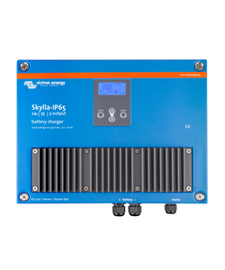 Victron Energy - Skylla-IP65 24V/35A 3 utgångar 120-240V