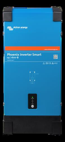 Victron Energy - Phoenix Inverter Smart 24/1600 230V