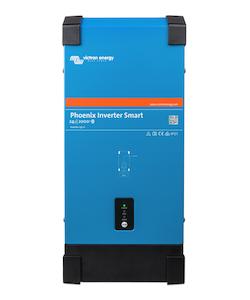 Victron Energy - Phoenix Inverter Smart 24/2000 230V