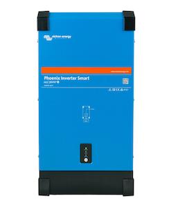 Victron Energy - Phoenix Inverter Smart 24/3000 230V