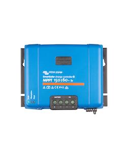 Victron Energy - SmartSolar MPPT 150/60 Solcellsregulator TR