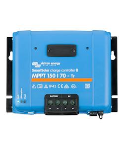 Victron Energy - SmartSolar MPPT 150/70 Solcellsregulator TR