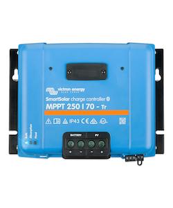 Victron Energy - SmartSolar MPPT 250/70 TR