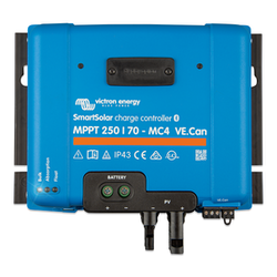 Victron Energy - SmartSolar MPPT 150/100 MC4 VE.Can