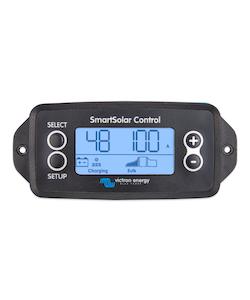 Victron Energy - SmartSolar tillbehör, Pluggable Display, passar till vissa större MPPT-regulatorer