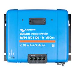 Victron Energy - BlueSolar MPPT 150/100 TR VE.Can