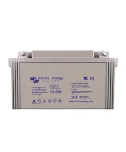 Victron Energy - GEL Batteri 12V/165 Ah CCA (SAE) 850A