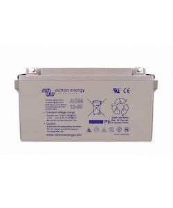 Victron Energy - GEL Batteri 12V/66 Ah