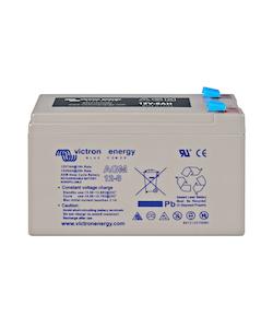 Victron Energy - AGM Batteri 12V/8Ah