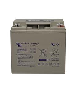 Victron Energy - AGM Batteri 12V/22Ah