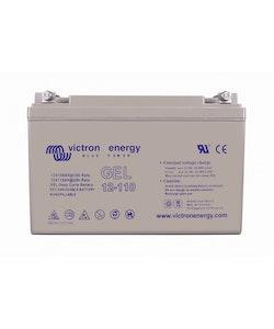Victron Energy - AGM Batteri 12V/100Ah