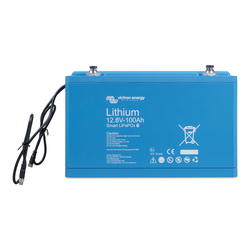 Victron Energy - Lithium Batteri 12,8V/100Ah Smart Bluetooth