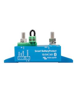 Victron Energy - Batteriskydd Smart 12/24V-65A