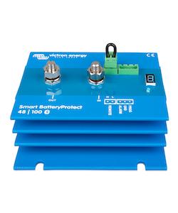 Victron Energy - Batteriskydd Smart 48V-100A