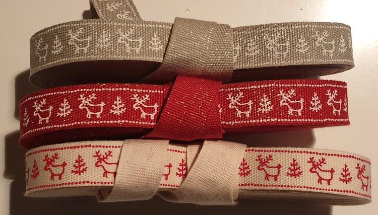 Julband med renar