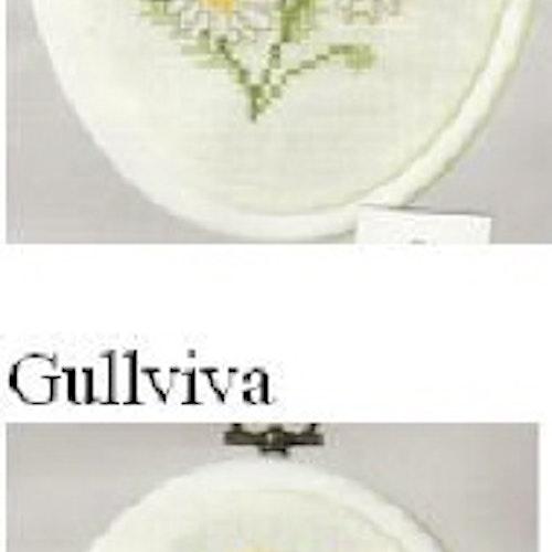 Blommor - Prästkrage / Gullviva