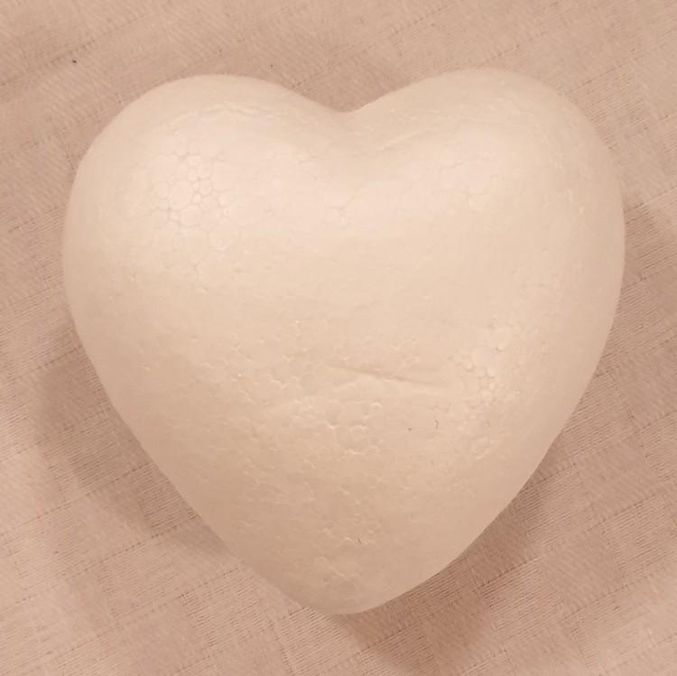Frigolithjärta