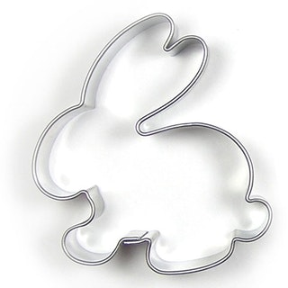 Kak-/tovningsform Kanin