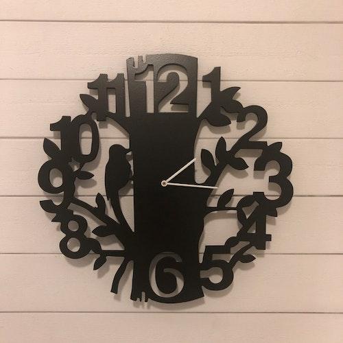 Vägg klocka