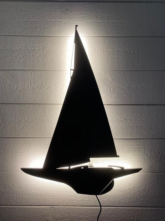 Wall light Sailboat Drake