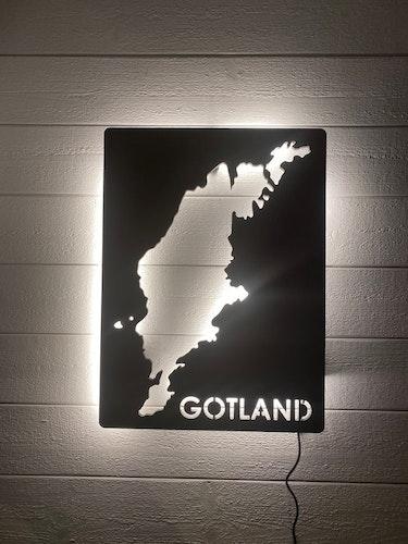Vägglampa GOTLAND