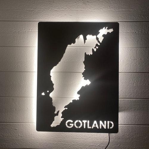 """Vägglampa GOTLAND """"NYHET"""""""